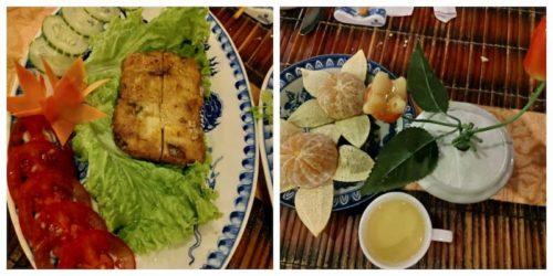 ベトナム-フエご飯