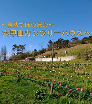 六甲山カンツリーハウスのフォト