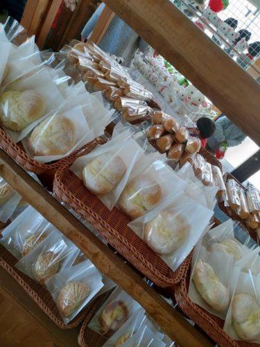 六甲山牧場のレストラン