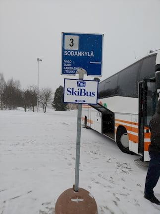 rovaniemi-bus-stop