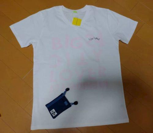 タイとカンボジアでの購入品。シャツ