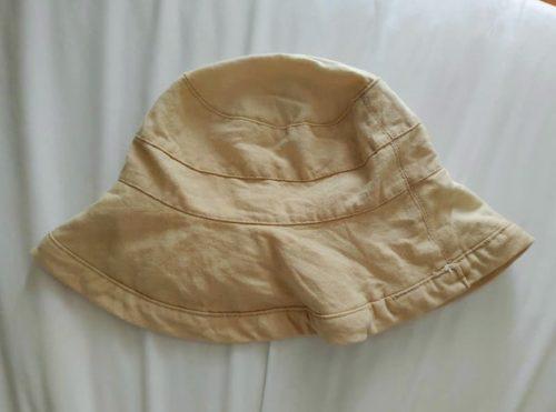 ベトナム旅行での捨てたもの。帽子