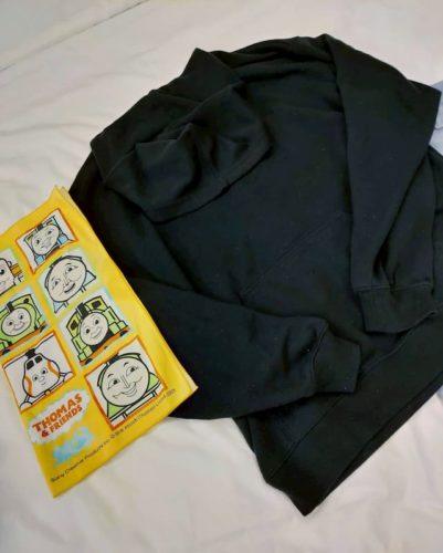 ベトナム旅行での捨てたもの。ハンカチと服