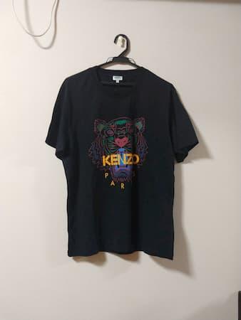 香港マカオで買ったケンゾ-Tシャツ
