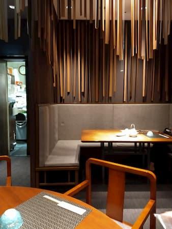 大阪本町の華都飯店