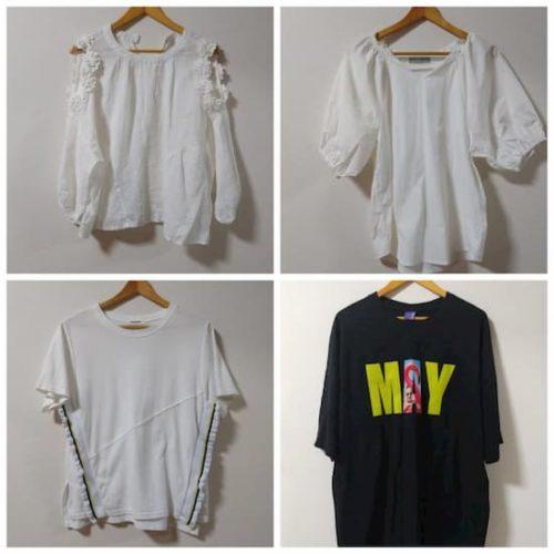 釜山購入品の服