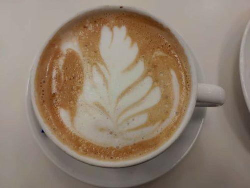 フィンランドのFAZERのコーヒー
