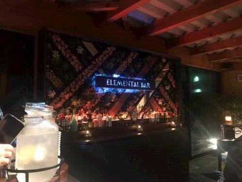 滋賀のクラブエレメントのバ-