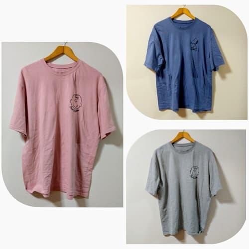 スヌ-ピ-Tシャツ