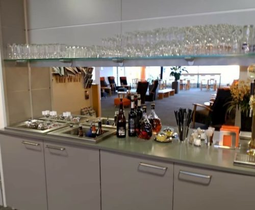 タリン空港のアルコール