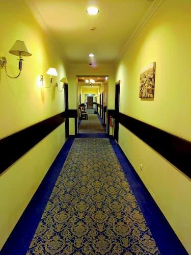 リックスウェル オ-ルド リガ パレス ホテル2