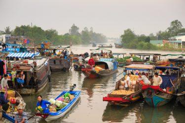 【現地よりお得な5選】ベトナム旅行はSIMカードを事前購入!安い&大容量です