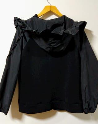 ミエ-レのジャケット