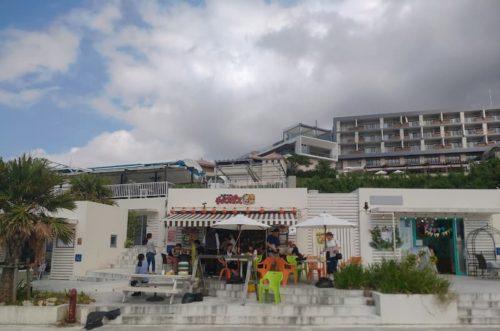 瀬長島 ウミカジテラスのショップ