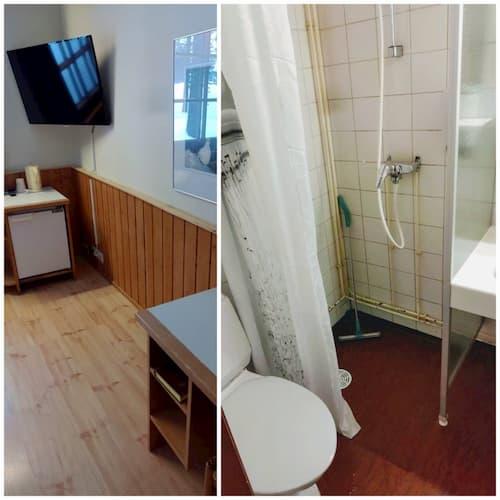 フィンランドのサ-リセルカインマヤタロパニモの部屋