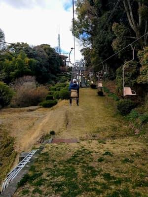 松山城の行き方