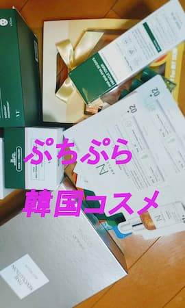 【プチプラ韓国コスメ】スタイルコリアンで計27点購入
